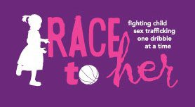 Race to Her: 3 Half Marathons Dribbled this Summer!