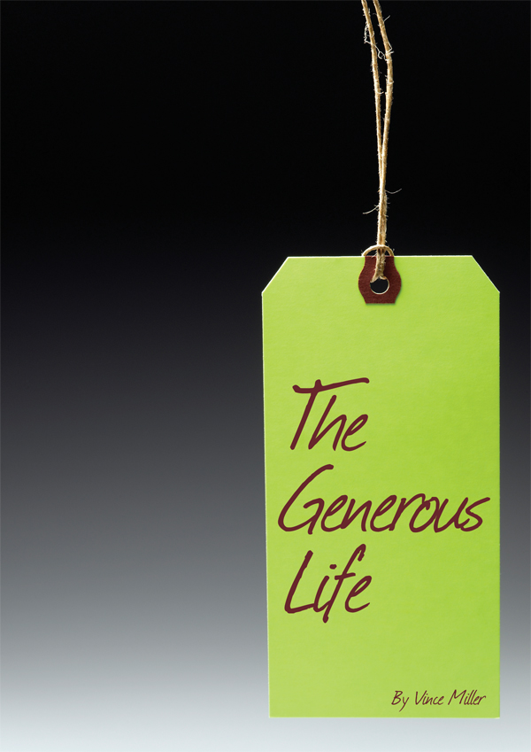 The Generous Life